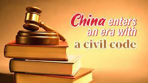 China enters an era with a civil code - CGTN